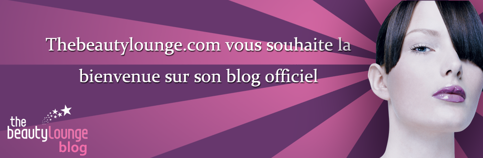 Bienvenue sur le blog officiel de The Beauty Lounge